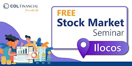 Building Wealth Through Stock Market Investing [ILOCOS] tickets