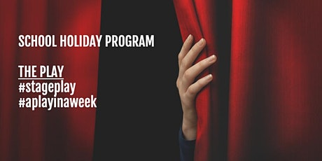 A PLAY IN A WEEK tickets