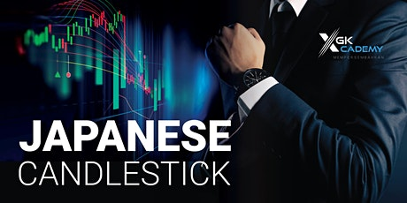 Japanese Candlestick Pattern tickets