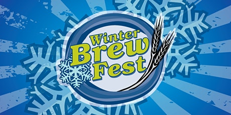 Denver Winter Brew Fest 2020 Volunteer Registration tickets