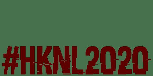 HACKIN' KA NA LANG 2020 - LOS BAÑOS
