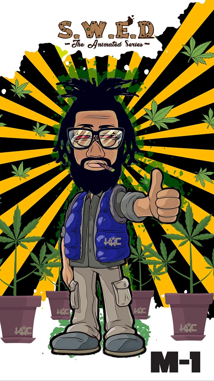 Detroit Cannabis Weekend image