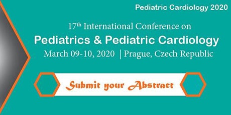 17th International Conference on Pediatrics and Pediatric Cardiology tickets
