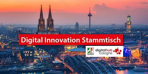 Digital Innovation Stammtisch #14