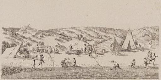 Dr Shino Konishi: The Freycinet Expedition in Australia.