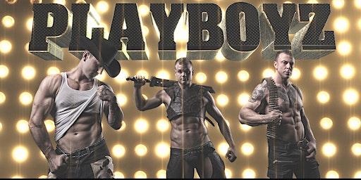 Barrhead Ladies  Night F/Playboyz -  2020 Blast