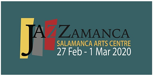 Festival Pass - Jazzamanca 2020