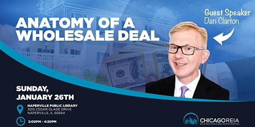 Anatomy of a Wholesale Deal