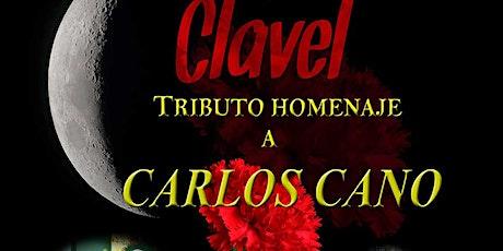 «Luna y clavel» Homenaje a Carlos Cano por el Día de Andalucía en Triana entradas