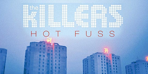 HOT FUSS - Killers Tribute, Heavy Pedal