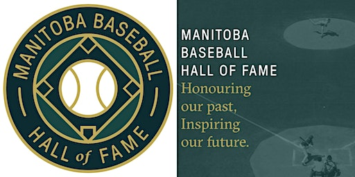 24th Annual Manitoba Baseball Hall of Fame Dinner