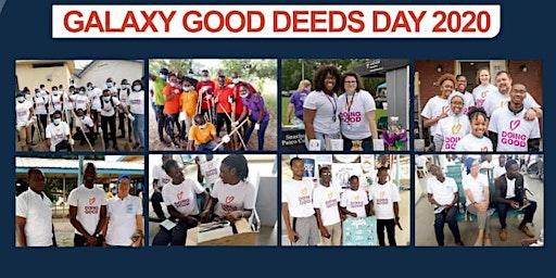 Galaxy Good Deeds Day 2020