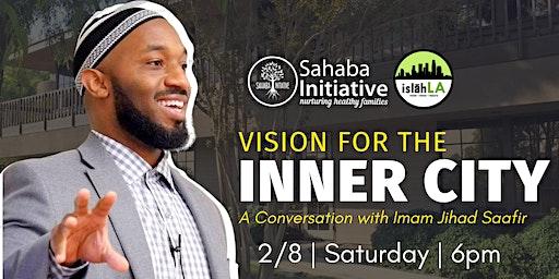 Vision for the Inner City