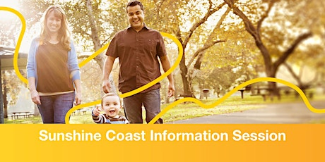 Foster Care Information Session | Maroochydore tickets