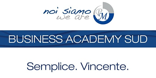 Business Academy Sud - Roma