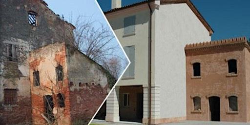Risanamento energetico di edifici esistenti