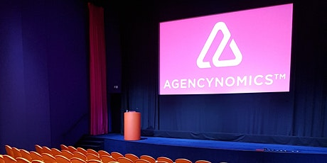 Agencynomics: Agency For Good - Best in Class 24th November 2020 tickets