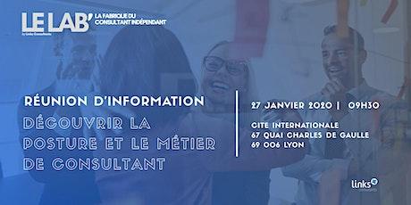 1h30 pour tout savoir sur le portage salarial #Lyon   Links Consultants tickets