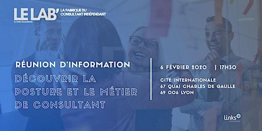 1h30 pour tout savoir sur le portage salarial #Lyon | Links Consultants