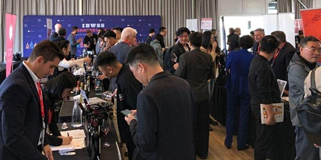 China Baijiu USA Export Conference - 2020 tickets