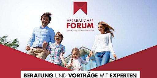 Verbrauchertag des Bauherren-Schutzbund e.V. (BSB)