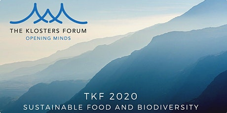 The Klosters Forum 2020 for TKF Patrons and TKF Friends Tickets