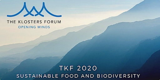 The Klosters Forum 2020 for TKF Patrons and TKF Friends