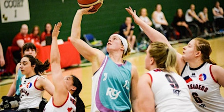 Women's League: Angels of the North v CWBA tickets