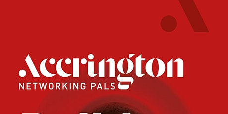 Accrington Networking Pals tickets