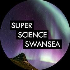 Super Science Swansea 2020 logo