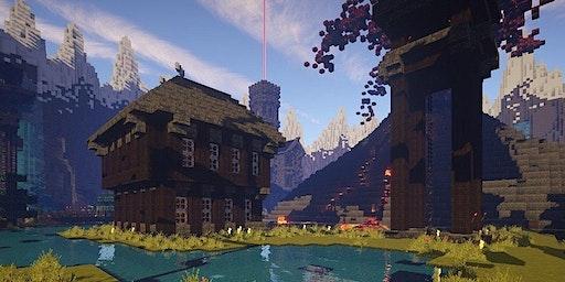 Minecraft: Löse spannende Aufgaben im Team
