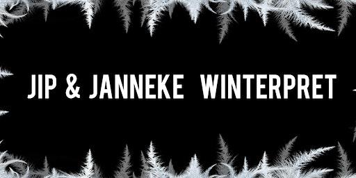Jip & Janneke Winterpret