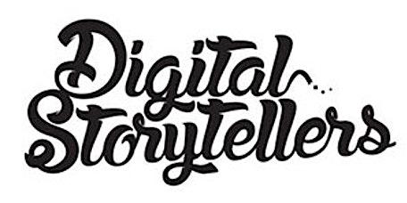 Digital Storytelling Refresher