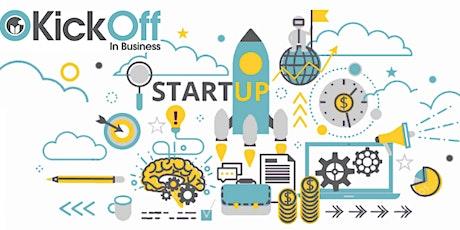 DERBY: FREE Over 25's 4 Day Business Start-up Workshop tickets