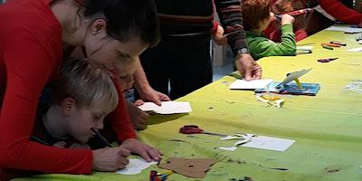 Voorlezen en knutselen : Humor (4 - 8 jaar)