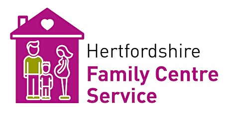 Early Years Network Meeting, Westfield Family Centre,  Watford, 12/03/2020 tickets