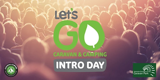 Let's Go Caravan & Camping Intro Day