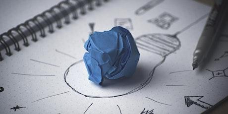Design Thinking Kennenlernen Tickets