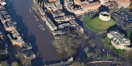 Flood Risk Assessment tickets