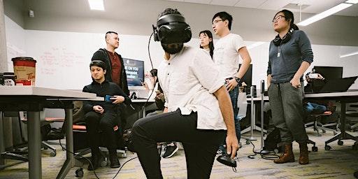 Global Game Jam 2020 - VR/AR (+Board games!) Speci