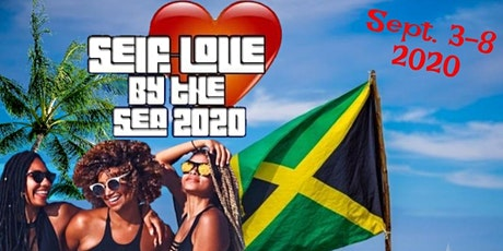 Self Love by the Sea tickets