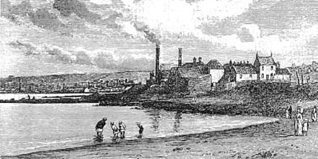 Evening Lecture: Salt- Scotland's Forgotten Industry tickets