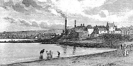 Evening Lecture: Salt- Scotland's Forgotten Industry tickets
