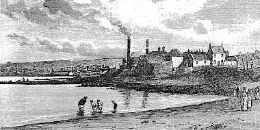 Evening Lecture: Salt- Scotland's Forgotten Industry