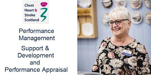 (West) CHSS Performance Management Training (Managers)