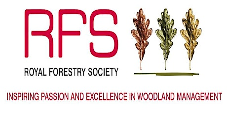 Tree Identification - RFS one day training course (Northern Ireland) tickets