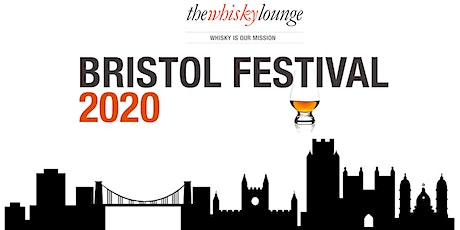 Bristol Whisky & Spirits Festival 2020 tickets
