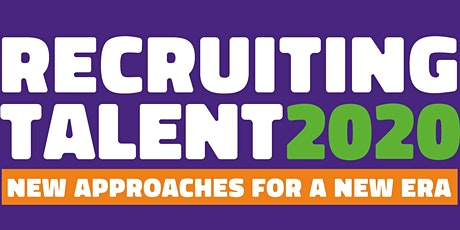 RECRUITING TALENT in Nottinghamshire - Rushcliffe 2/4/20 tickets