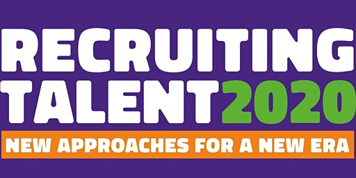 RECRUITING TALENT in Nottinghamshire - Rushcliffe 2/4/20