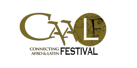 Connecting Afro and Latin Festival tickets